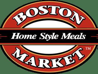 Boston Market Customer Satisfaction Survey