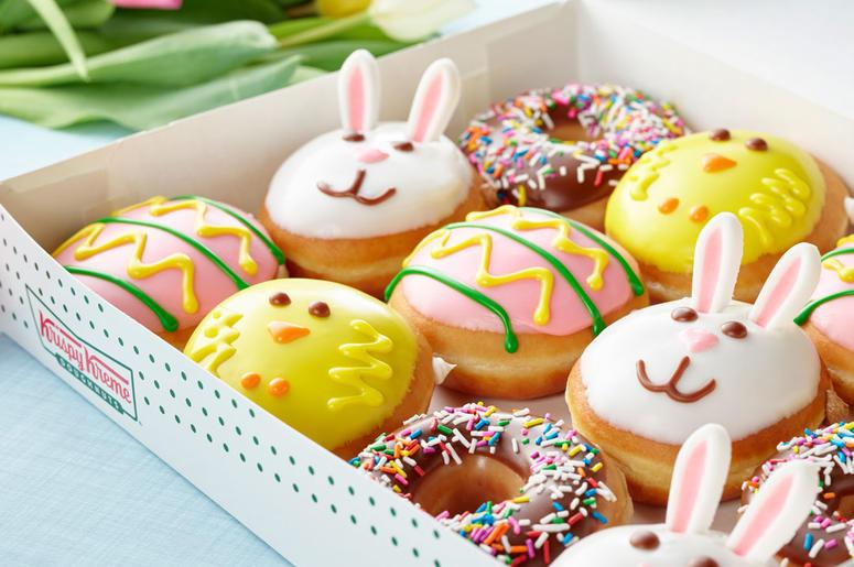 Krispy Kreme Spring Doughnuts v4.jpg