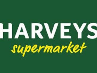 Harvey's Customer Satisfaction Survey