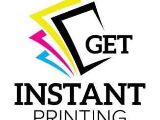Get Instant Printing
