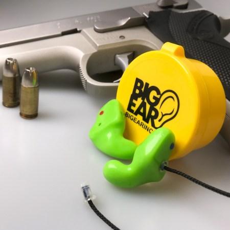 Best Custom Shooters Earplugs Ever 37dB Reduction