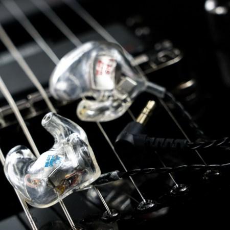 Musician Triple In Ear Monitors 5