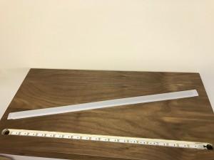 Led Lighting Options For Custom Floating Shelves