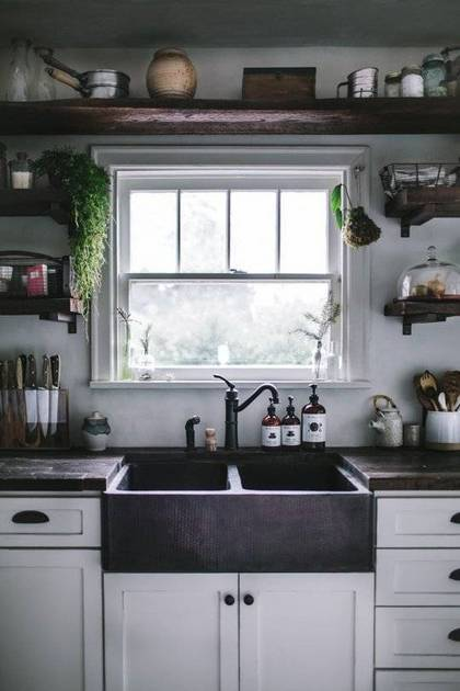 low-ceiling-no-cabinets