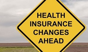 Health Insurance Changes Ahead