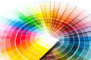 The Psychology of Color: How to Choose Colors for Your Home | CHG
