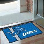 Fanmats Lions Starter Rug