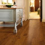 Mannington Louisville Hickory Honeytone