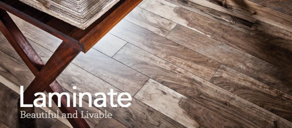 Mannington Laminate Custom Home Interiors