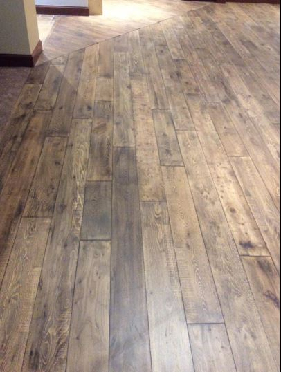 The unmatched beauty of a Mannington floor.