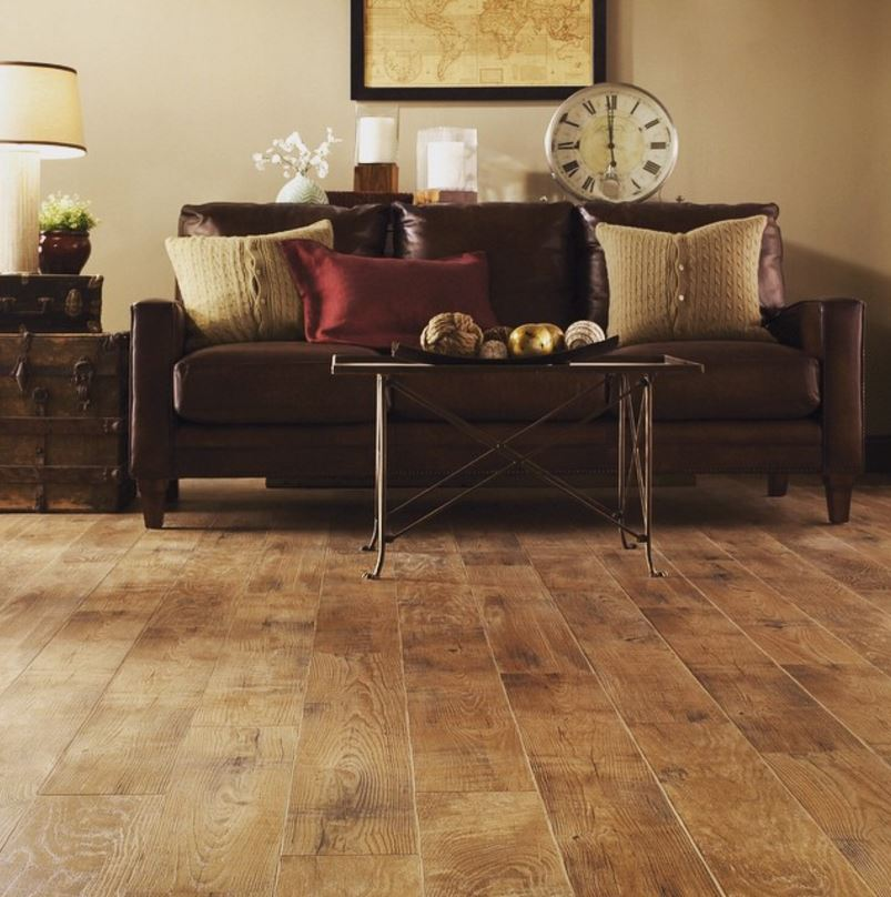 Mannington Laminate Restorations Historic Oak Ash