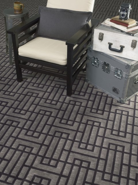 Milliken Pattern Carpet style Linkage