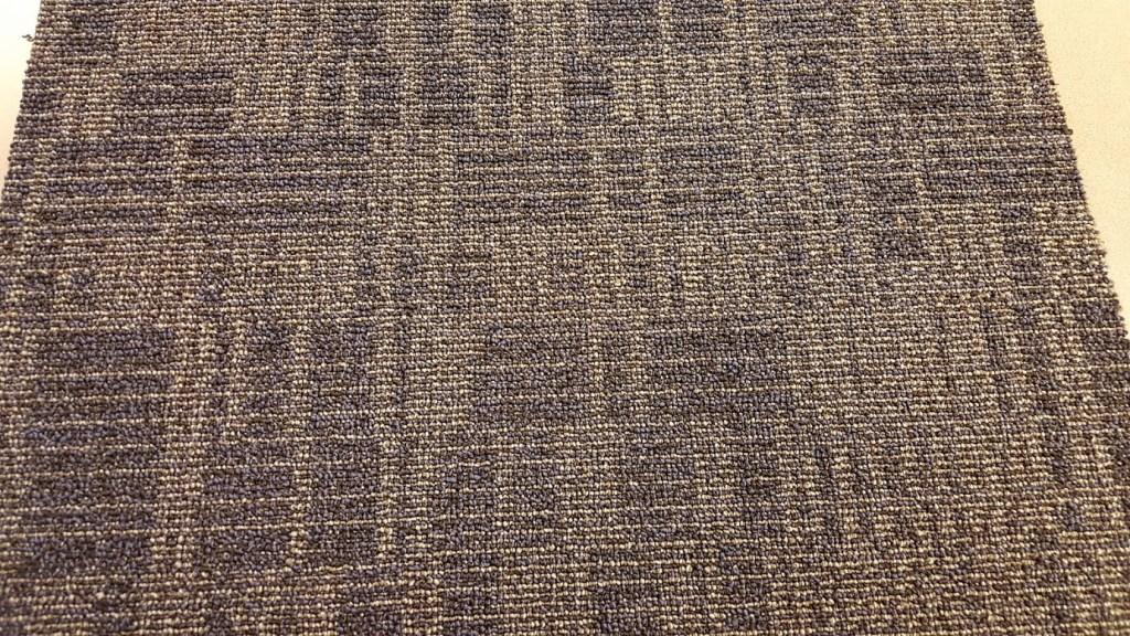 Mohawk Commercial Group Lee's Society B Square Carpet Tile