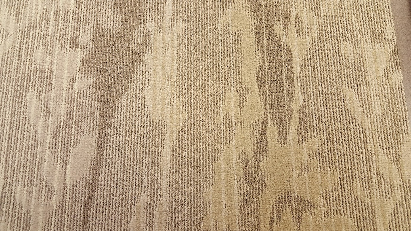 Durkan VitaCEAE Willowbark Commercial Carpet Tiles