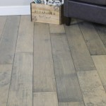 Homecrest Hardwood Flooring