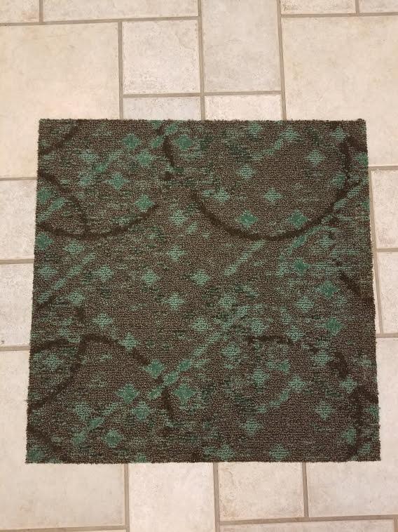 Mohawk Fresh Carpet Tile 3