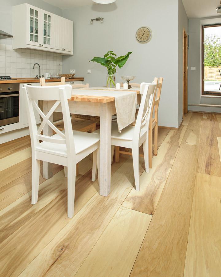American Craftsmen Perfect Hardwood Flooring