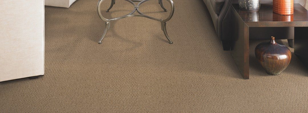 Mohawk Liberty Creek Carpet Installed