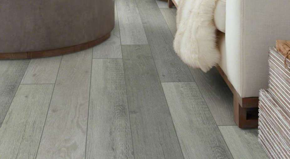 Shaw Floors Messina HD Plus Nebbia Oak