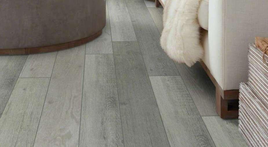 Shaw Floors Messina HD Plus Nebbia Oak