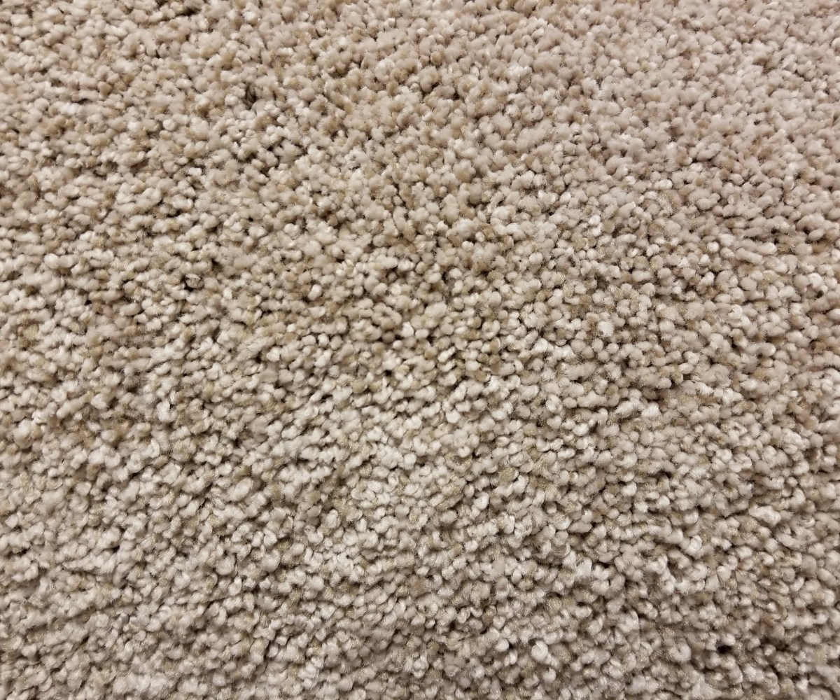 Mohawk Carpet - Natural Appearance - Victorian Linen - 40 oz Everstrand & Smartstrand Blend - 12' Wide - In Stock Clearance
