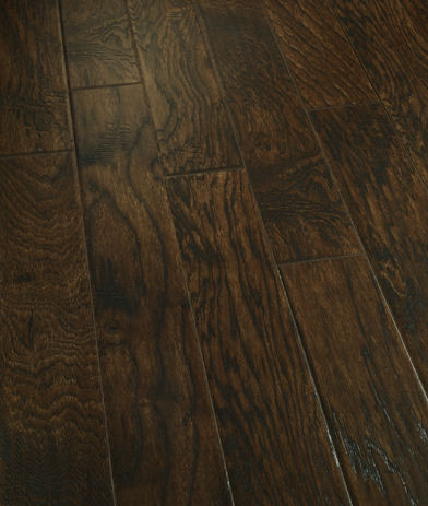 Bella Cera Hand Carved Plank Palermo Corleone Hickory