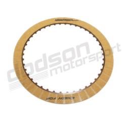 DODSON DMS-3844 R35CFN135 Clutch Friction 1.35mm (EXEDY FRICTION 1.35) NISSAN R35 GT-R