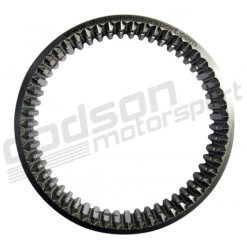 DODSON R35GSR GEAR SELECTOR RING FOR NISSAN R35 GT-R (DMS-7917)