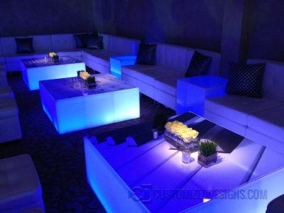 Lounge Furniture LED Coffee Tables Amp Bar Furniture