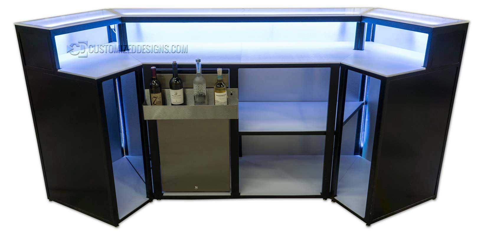 Modular Portable Bar Custom Bars For Commercial Bars Amp Restaurants