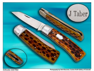Jason Taber – Native In Amber Jigged Bone