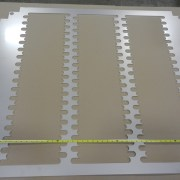 Fiber Laser Cutting Services in WNY