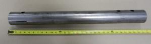 Custom Metal Component Fabrication