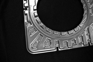 Metal Forming and Metal Flattening