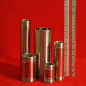 Precision Component Fabrication and Etching