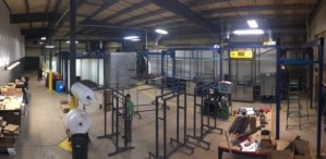 Overview of the Powder Coating Space