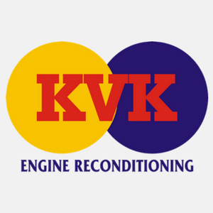 KVK Engine Reconditioning Service