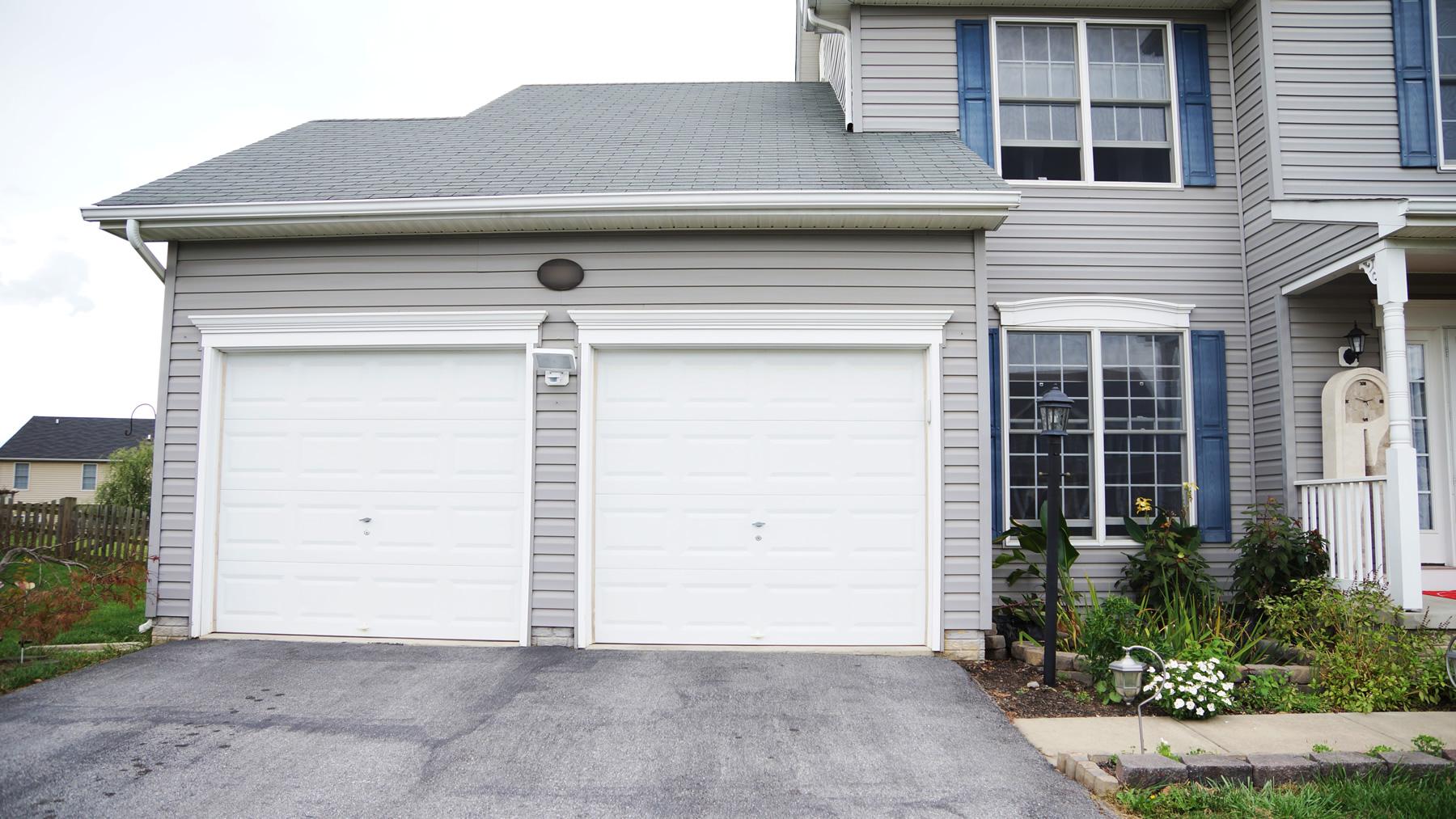 Tiny Review 2 Garage Door Decorative Accessories