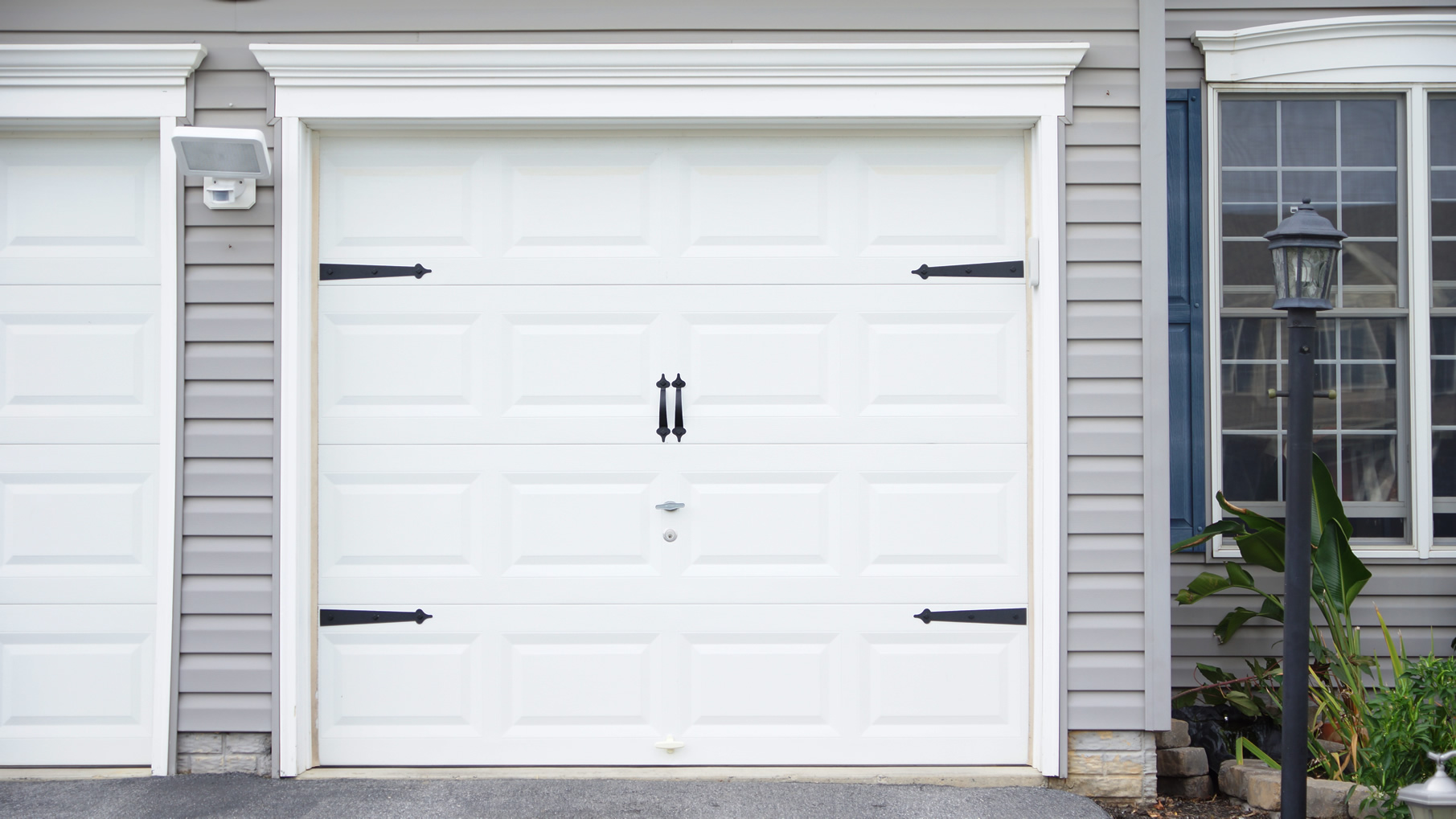 Tiny Review 2 Garage Door Decorative Accessories Custom Pc