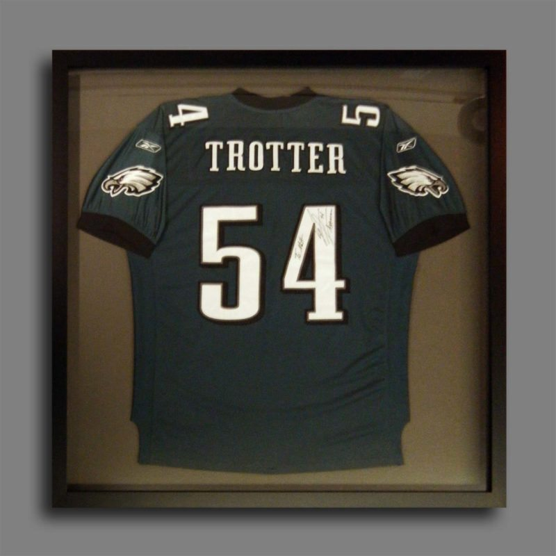 Trotter Jersey