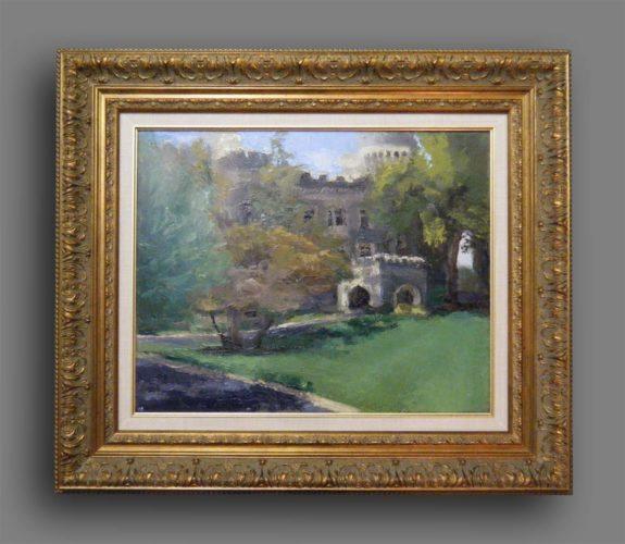 The Castle - Arcadia University