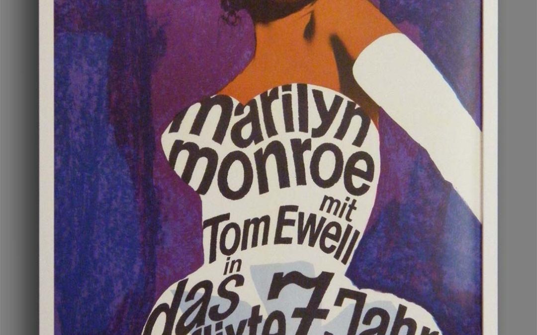 Latest Framing for Manifesto Vintage Art