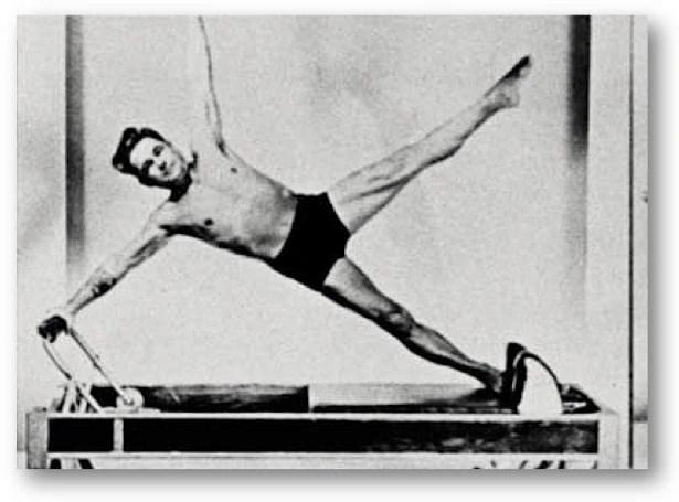 Who Is Joseph Pilates Creator Of Pilates Exercises