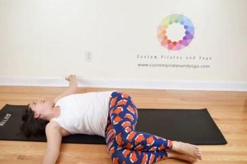 Spinal rotation