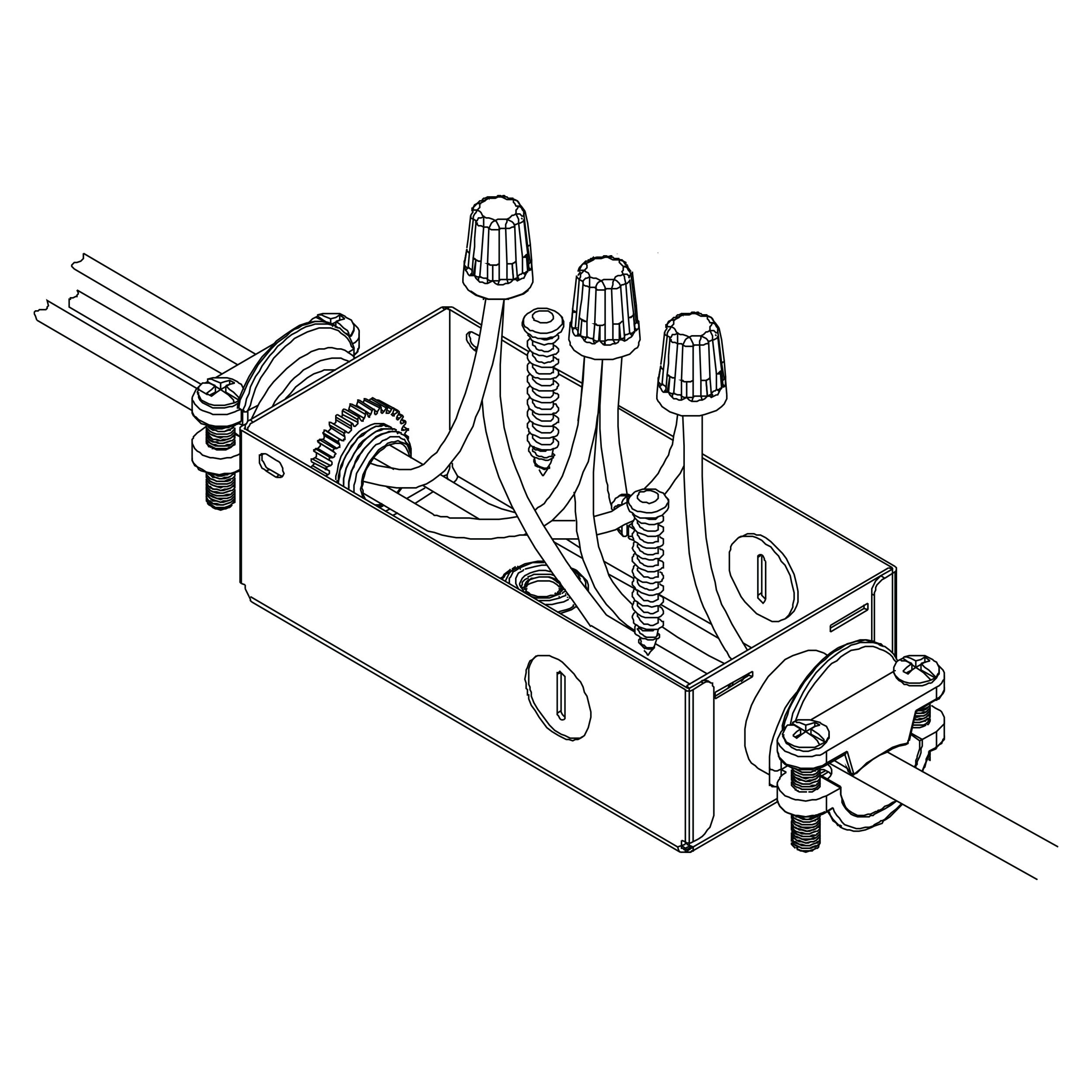 Fencer Connector Cables Links