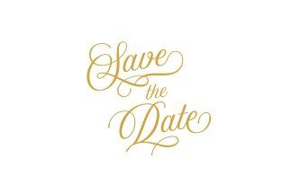 Save the Date – Wedding Collection – Custom Scene