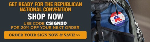 Shop Republican Merchandise