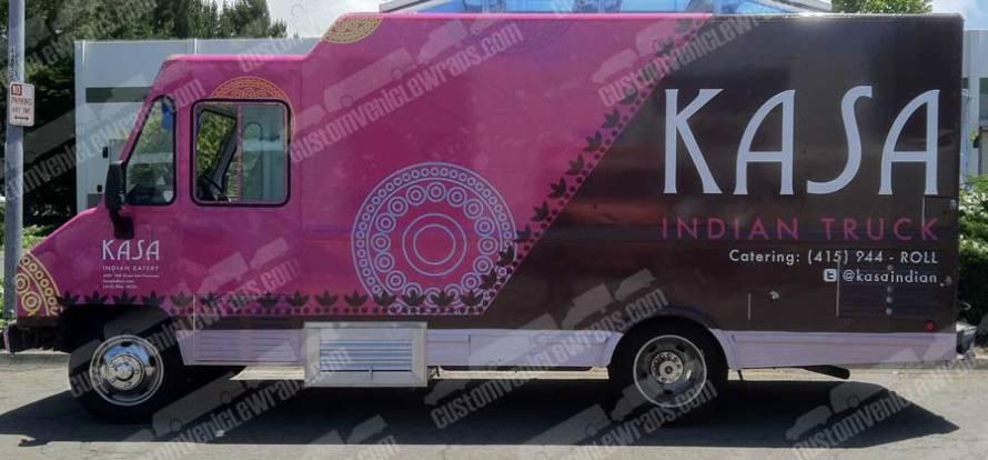 Kasa Food Truck