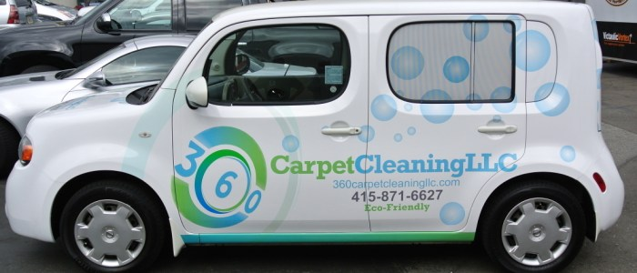 360 Carpet Cleaning