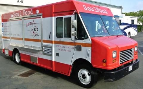 Soul Food Truck Diag